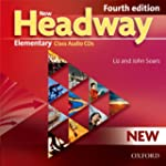 New Headway: Elementary: Class Audio CDs