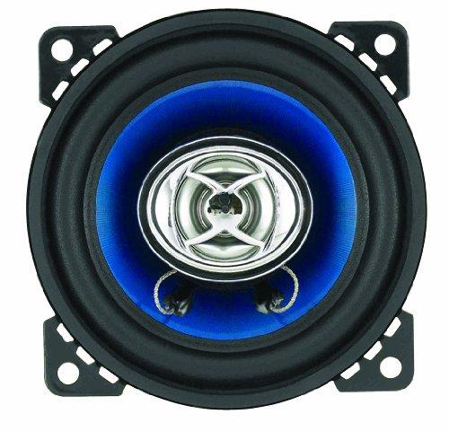 "Ssl F240 Force 200-Watt 2 Way Auto 4"" Coaxial Speaker"