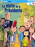 """Afficher """"Nico n° 7<br /> La Visite de la Présidente"""""""