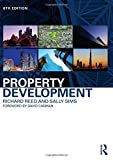 img - for Property Development book / textbook / text book