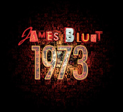 James Blunt - 1973 [CD 1] - Zortam Music