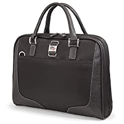 Mobile Edge Women?S Scanfast Checkpoint Friendly Tablet Briefcase- 8.9-Inch-13-Inch