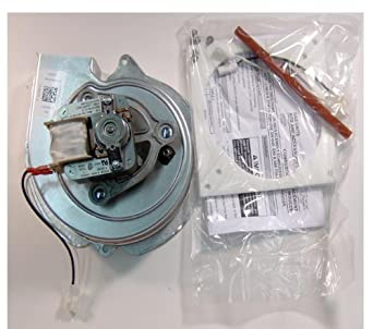 Lennox 24W95 Combustion Air Blower Replacement Kit