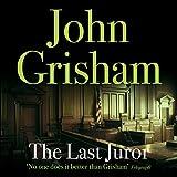 The Last Juror (Unabridged)