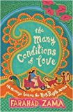 The Many Conditions Of Love: Number 2 in series (Marriage Bureau For Rich People) Farahad Zama