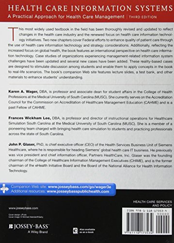 timeline with an overview of information systems within health care Cerner's ehr supports an enterprise-wide view of clinical information to coordinate patient care and document the point at which it was delivered in both acute inpatient and outpatient settings it helps providers have access to the right information at the right time and within the clinical workflows to make the best possible decisions.