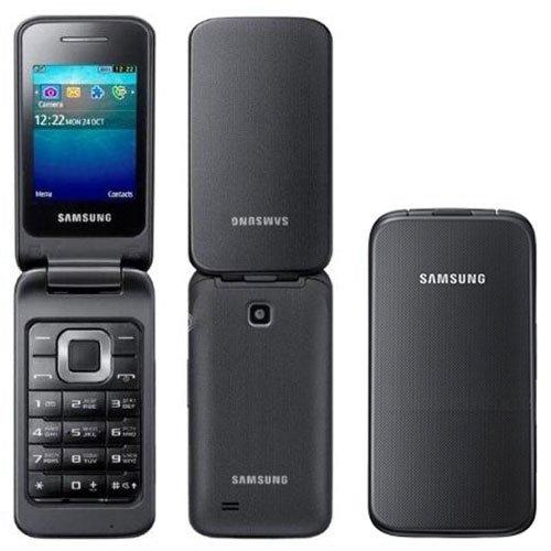 T�l�phone GSM SAMSUNG C3520 GRIS
