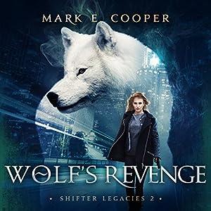 Wolf's Revenge Audiobook
