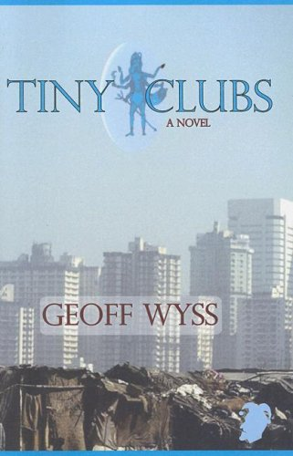 Tiny Clubs, GEOFF WYSS