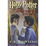 Harry Potter and the Sorcerer's Stone, 10th Anniversary Edition ~ J. K. Rowling