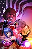 Dan Slott Avengers: The Initiative Volume 2 - Killed In Action TPB: Initiative - Killed in Action v. 2 (Graphic Novel Pb)
