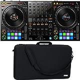Pioneer DJ DDJ-1000 DJ Controller w/Gator EVA Case