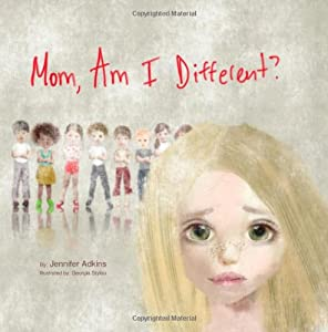 Mom, Am I Different? from CreateSpace Independent Publishing Platform