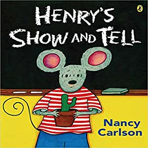 Henry's Show and Tell Audiobook