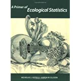 A Primer of Ecological Statistics price comparison at Flipkart, Amazon, Crossword, Uread, Bookadda, Landmark, Homeshop18