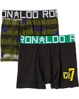 CR7 Cristiano Ronaldo Boys' Boxer Shorts