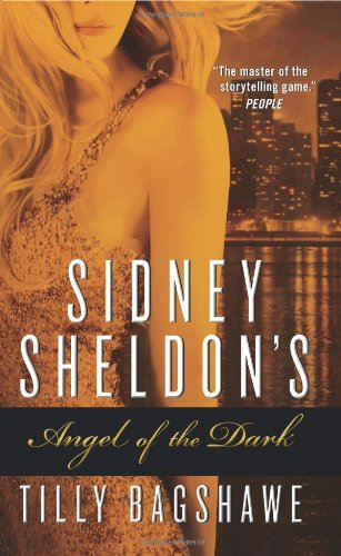 Angel of the Dark by Sidney Shelden