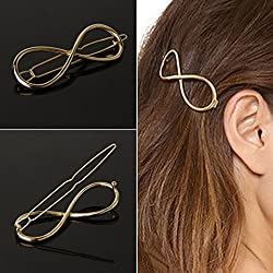 Imported 3pcs Women Girl Korea Style Hair Clip Delicate Hair Pin Hair Accessories