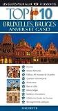 echange, troc Collectif - Bruxelles, Bruges, Anvers et Gand