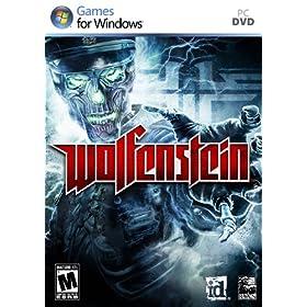 image for Wolfenstein-Razor1911
