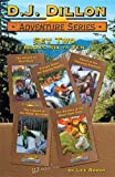 D.J. Dillon Adventure Series Set 2 (0880622490) by Lee Roddy