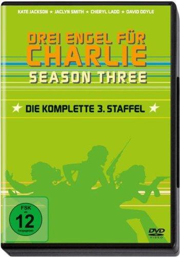 3 Engel für Charlie - Season Three [6 DVDs]