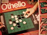 Othello: A Minute to Learn... A Lifetime to Master