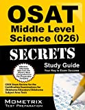 OSAT Middle Level Science
