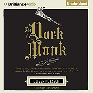 The Dark Monk Audiobook