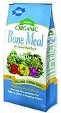 Espoma BM4 4-1/2-Pound Bone Meal 4-12-0
