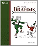 img - for The Young Brahms book / textbook / text book