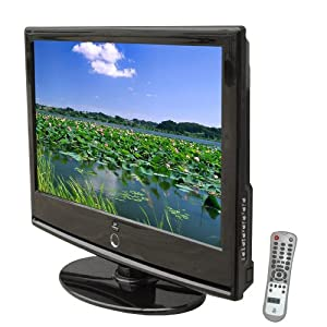 Pyle Home PTC22LC 22-Inch Flat Panel LCD HDTV