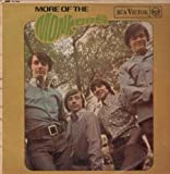 Monkees MORE OF THE LP (VINYL) UK RCA VICTOR 1966