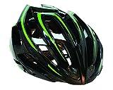 Cannondale(キャノンデール) ヘルメット ヘルメット テラモ L/XL CH081016U13LX BLK/GRN L/XL(58-62cm)