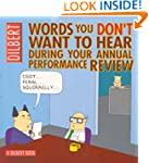 Dilbert: Words You Don't Want to Hear...