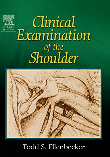 Clinical Examination of the Shoulder, 1e