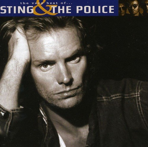CD : Sting - Best of Sting (Asia - Import)