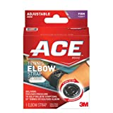 Ace Elbow Strap with Adjustable Custom Dial System