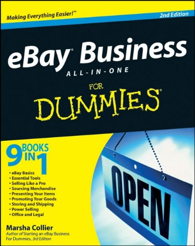 You Can Download Free Ebay Business All In One For Dummies Best Ebook Mung Aoaj Fumrh