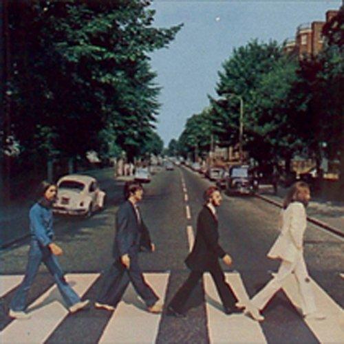 WOODBRASS CLUB Beatles - 7,7 cm x 7,7 cm