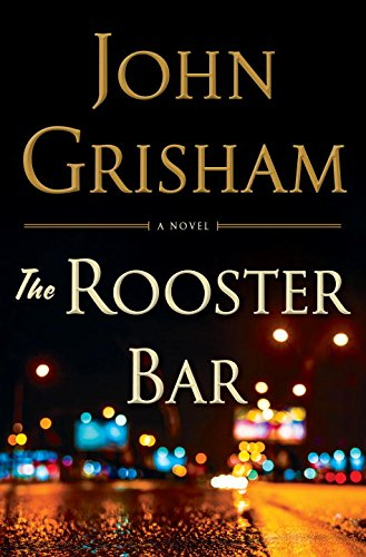 Book Cover: The Rooster Bar