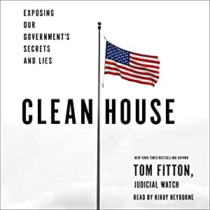 Clean House Audiobook