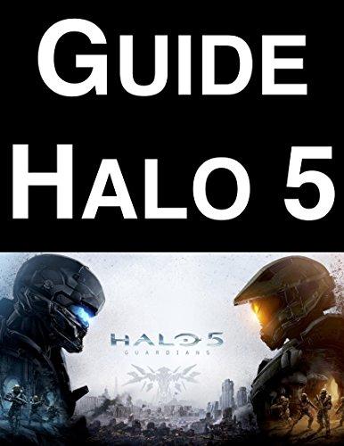 Guide Halo 5