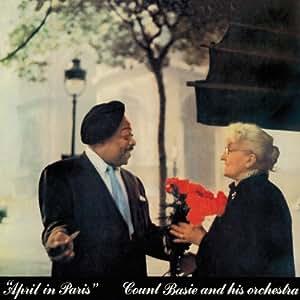 April in paris (1956)