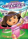 Dora The Explorer: Dora's Fantastic Gymnastic Adventure (Sous-titres français)