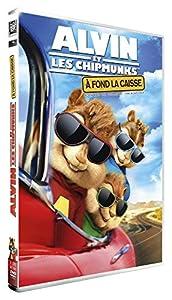 "Afficher ""Alvin et les Chipmunks n° 4 Alvin et les Chipmunks 4"""
