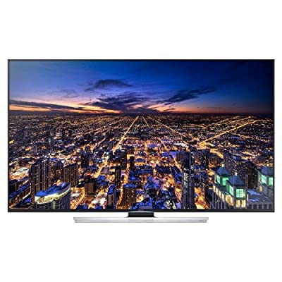 Samsung 48HU8500 121.9 cm (48 inches) Ultra HD LED TV