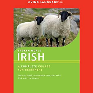 Spoken World: Irish | [Living Language]
