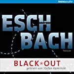 Black*Out (Out 1) | Andreas Eschbach