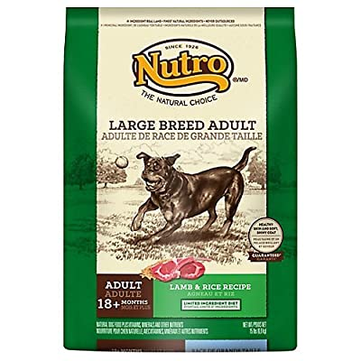 Natural Choice Standard Dry Dog Food